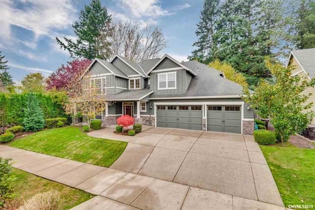 1121 Blankenship Rd, West Linn, OR 97068 (MLS #757155) :: Matin Real Estate Group