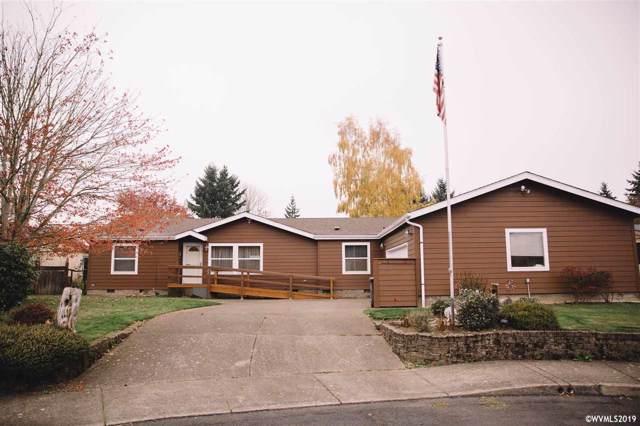 4884 Nicks Ct NE, Salem, OR 97305 (MLS #757160) :: Sue Long Realty Group