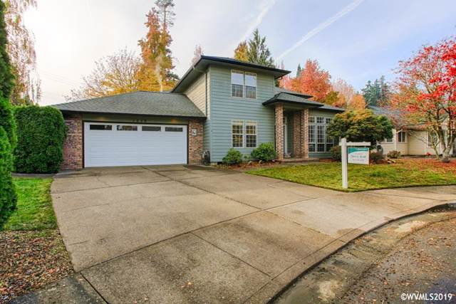 1230 Ridgepoint St NE, Keizer, OR 97303 (MLS #757161) :: Sue Long Realty Group