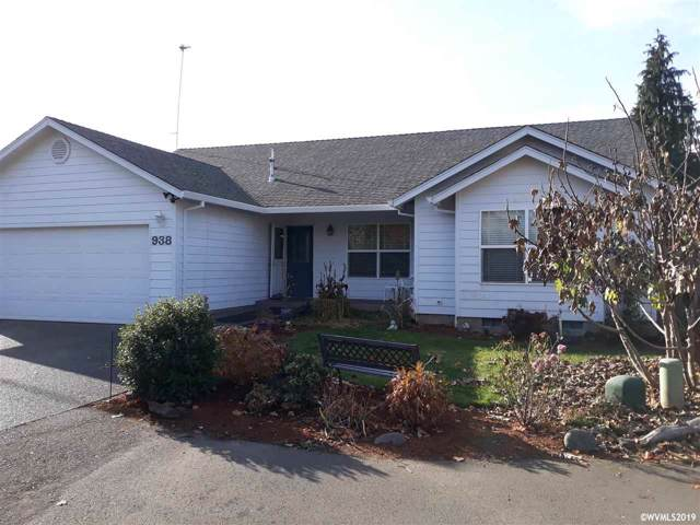 938 Orchard St N, Keizer, OR 97303 (MLS #757166) :: Gregory Home Team