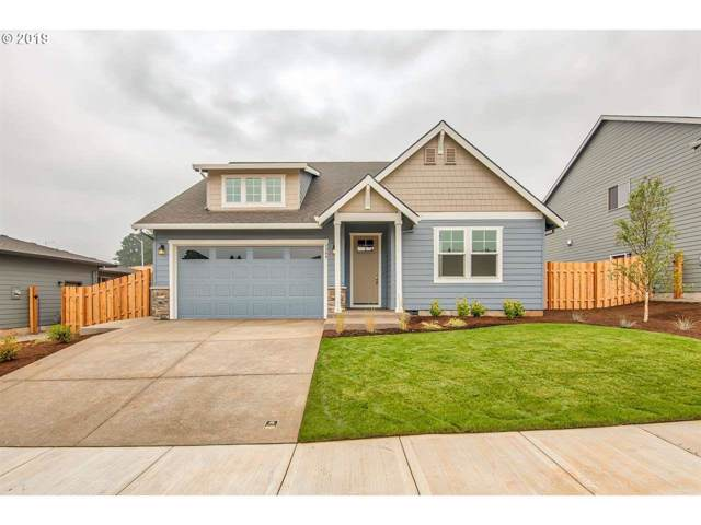 1360 Big Mountain Av S, Salem, OR 97306 (MLS #757167) :: The Beem Team - Keller Williams Realty Mid-Willamette