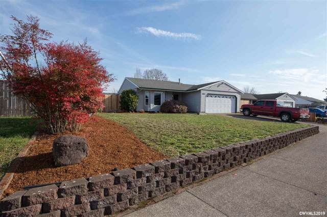 2885 S 8th St, Lebanon, OR 97355 (MLS #757192) :: Gregory Home Team