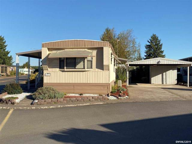 2232 42nd (#407) SE #407, Salem, OR 97317 (MLS #757194) :: Sue Long Realty Group
