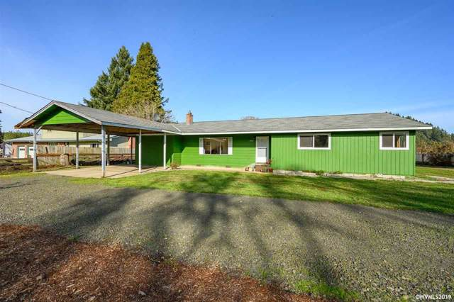 25005 Yamhill River Rd, Willamina, OR 97396 (MLS #757201) :: Change Realty
