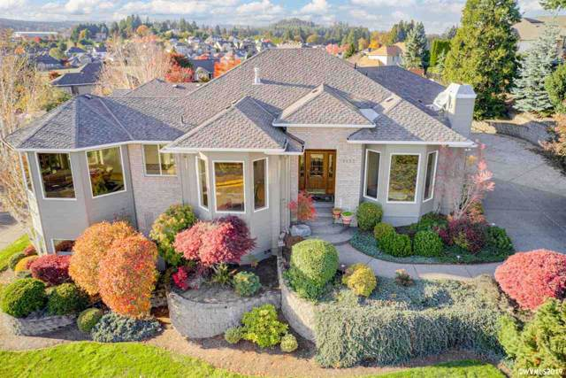 1583 Snowbird Dr NW, Salem, OR 97304 (MLS #757211) :: Sue Long Realty Group