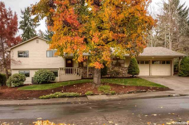 1665 Hillwood Ct S, Salem, OR 97302 (MLS #757222) :: Hildebrand Real Estate Group