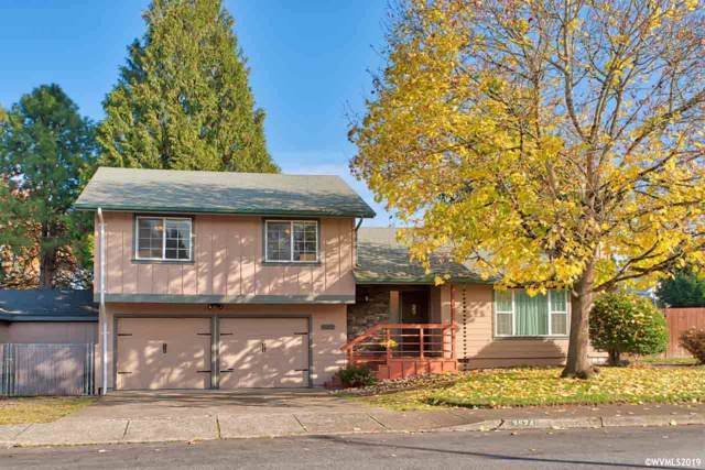 3524 Jack St N, Keizer, OR 97303 (MLS #757224) :: Song Real Estate