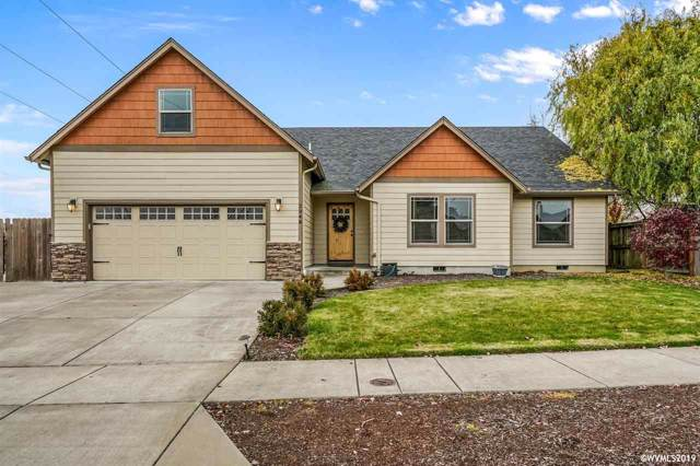 2348 Paddington Dr NW, Albany, OR 97321 (MLS #757229) :: The Beem Team - Keller Williams Realty Mid-Willamette