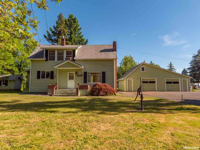 3139 Highway 20, Sweet Home, OR 97386 (MLS #757240) :: Gregory Home Team