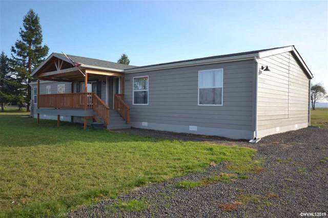 10890 Bethel Rd, Amity, OR 97101 (MLS #757241) :: Sue Long Realty Group