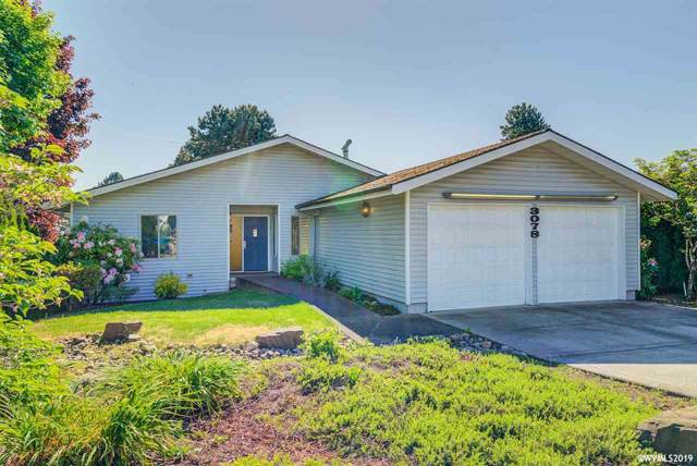 3078 19th Pl NW, Salem, OR 97304 (MLS #757243) :: Sue Long Realty Group