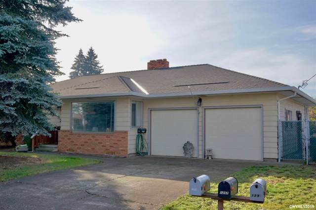 1257 39th Av NE, Salem, OR 97301 (MLS #757258) :: Hildebrand Real Estate Group