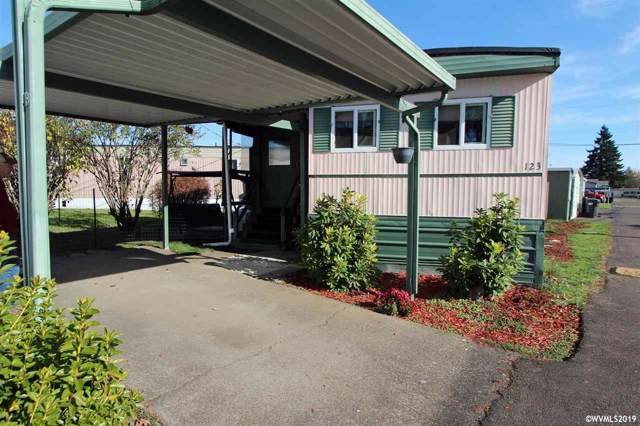 2655 NW Highland (#123) #123, Corvallis, OR 97330 (MLS #757263) :: Change Realty
