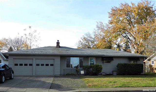4595 Lone Oak Rd SE, Salem, OR 97302 (MLS #757265) :: Hildebrand Real Estate Group