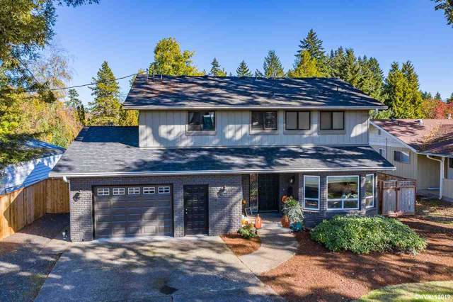 855 8th Av, Sweet Home, OR 97386 (MLS #757280) :: Change Realty