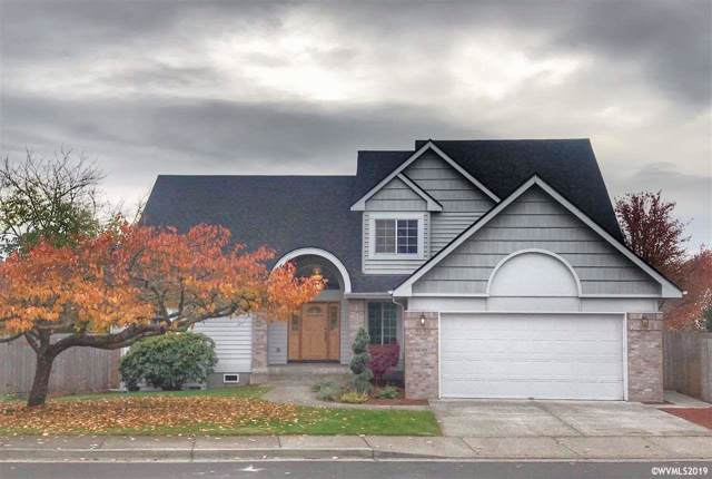 3238 NW Silktassel Dr, Corvallis, OR 97330 (MLS #757291) :: Gregory Home Team