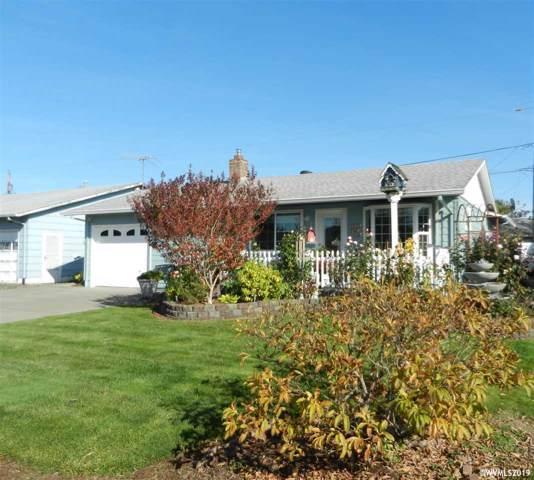 1130 Princeton Rd, Woodburn, OR 97071 (MLS #757300) :: Sue Long Realty Group
