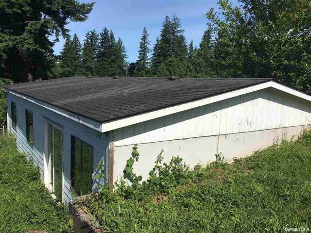 331 SE Elder, Toledo, OR 97391 (MLS #757304) :: Change Realty