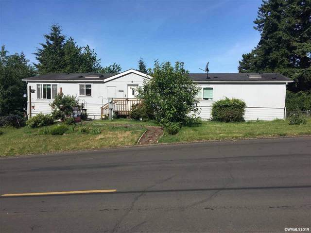 357 SE Elder St, Toledo, OR 97391 (MLS #757305) :: Change Realty