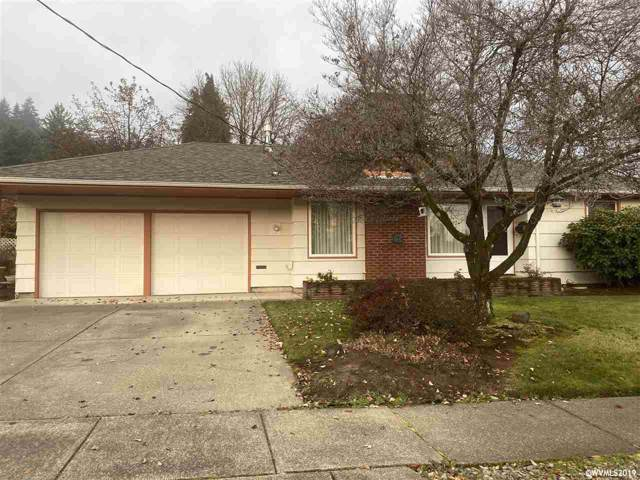 930 2nd Av, Sweet Home, OR 97386 (MLS #757308) :: Change Realty