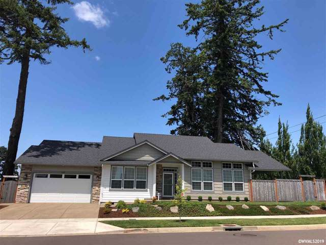 5407 Terra Cotta Dr SE, Salem, OR 97306 (MLS #757309) :: Premiere Property Group LLC