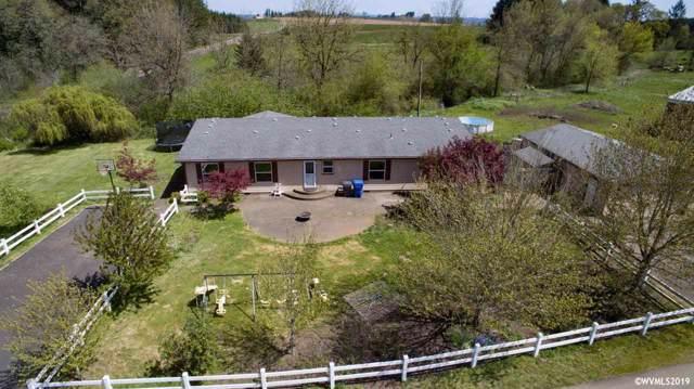 12430 Waldo Hills Dr SE, Salem, OR 97317 (MLS #757310) :: Hildebrand Real Estate Group