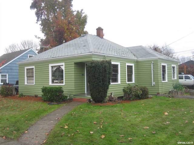 1495 Pearl St NE, Salem, OR 97301 (MLS #757321) :: Hildebrand Real Estate Group
