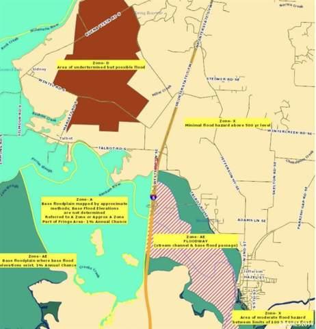 Westside (Area 1), Jefferson, OR 97352 (MLS #757328) :: Sue Long Realty Group