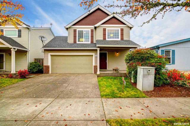 1228 SE Seaport Cl, Corvallis, OR 97333 (MLS #757334) :: Gregory Home Team