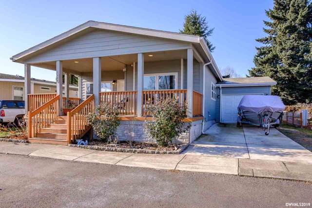 728 S Grice Lp, Jefferson, OR 97352 (MLS #757337) :: Sue Long Realty Group