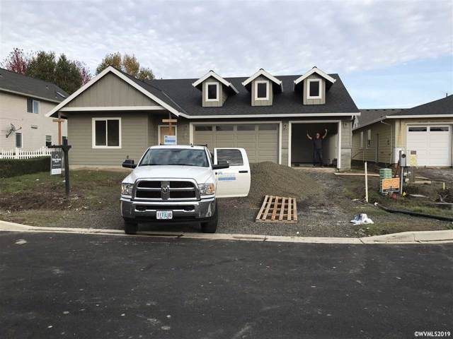 2270 NW Mahala Wy, Mcminnville, OR 97128 (MLS #757346) :: Gregory Home Team