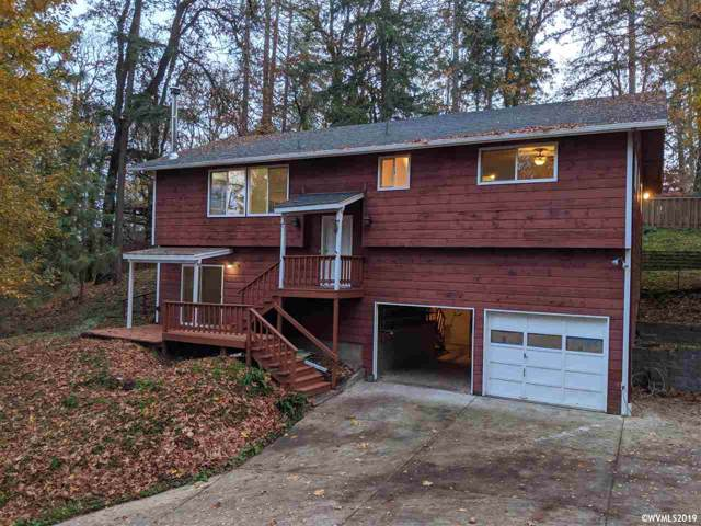 5068 Springhill Dr NW, Albany, OR 97321 (MLS #757349) :: Gregory Home Team