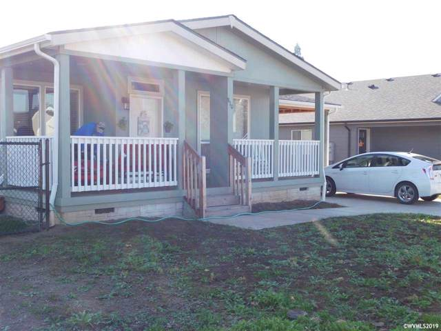 810 W Ash St, Lebanon, OR 97355 (MLS #757352) :: Gregory Home Team