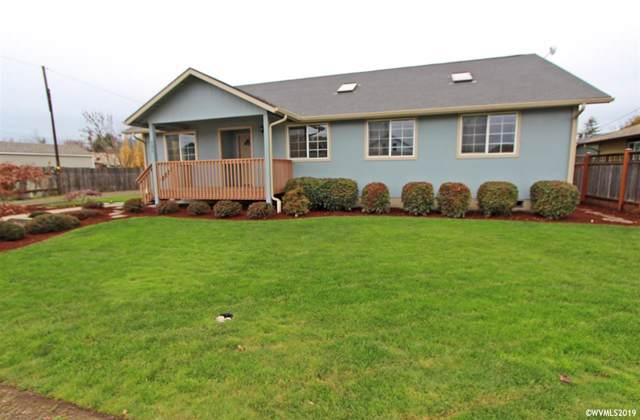 232 N 18th St, Philomath, OR 97370 (MLS #757353) :: Hildebrand Real Estate Group