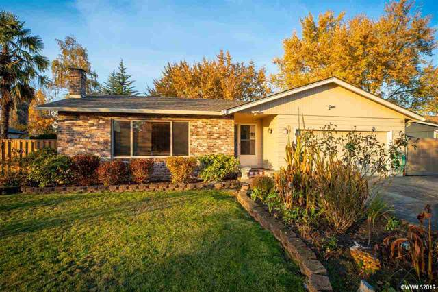 4789 Sesame St NE, Salem, OR 97305 (MLS #757356) :: Gregory Home Team