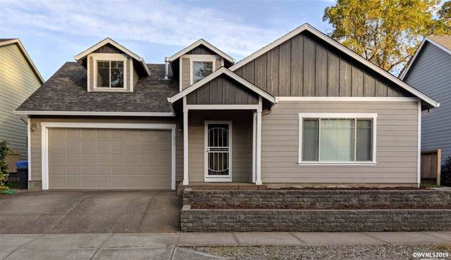 272 Laurine St NE, Salem, OR 97301 (MLS #757359) :: Hildebrand Real Estate Group