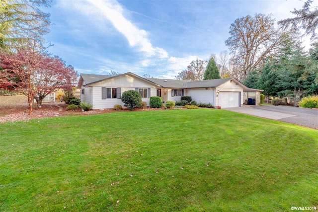 1510 Howell Prairie Rd SE, Salem, OR 97317 (MLS #757360) :: Sue Long Realty Group