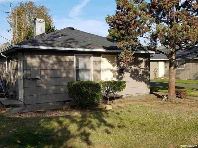 315 Bush S, Salem, OR 97302 (MLS #757362) :: Sue Long Realty Group