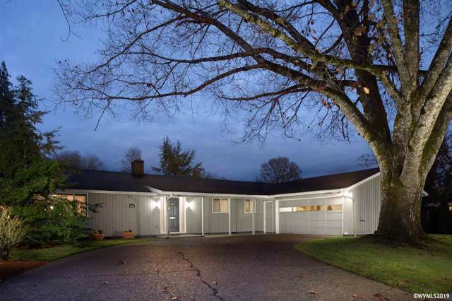 2225 NW 29th St, Corvallis, OR 97330 (MLS #757373) :: Gregory Home Team