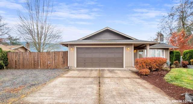 6991 B St, Springfield, OR 97478 (MLS #757379) :: Sue Long Realty Group