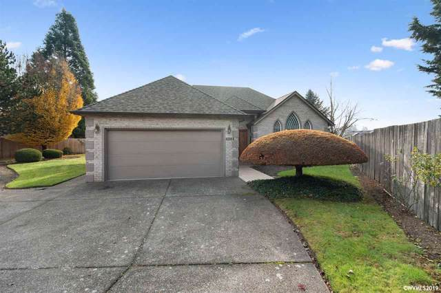 1394 Northern Heights Lp NE, Keizer, OR 97303 (MLS #757382) :: Gregory Home Team