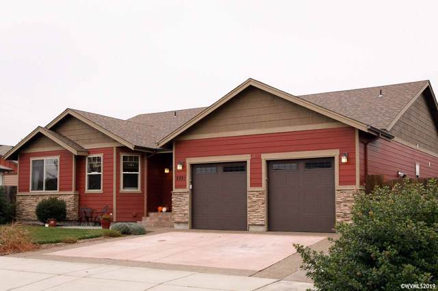 2281 Paddington Dr NW, Albany, OR 97321 (MLS #757385) :: Gregory Home Team