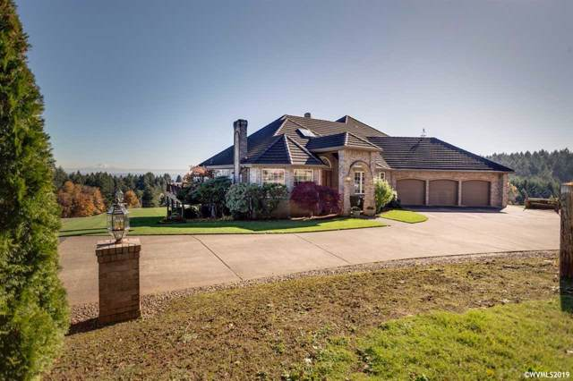 24690 SW Allison Ln, Sherwood, OR 97140 (MLS #757391) :: Sue Long Realty Group