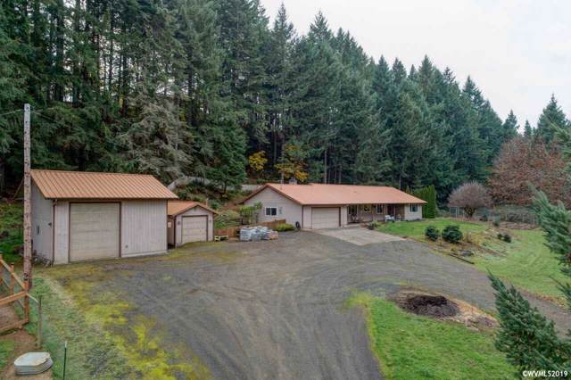 15520 Strong Rd, Dallas, OR 97338 (MLS #757408) :: Gregory Home Team