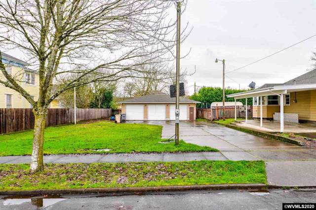326 6th SE, Albany, OR 97321 (MLS #757413) :: Gregory Home Team