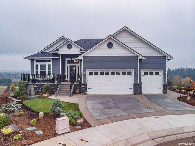 1777 Bryans Pl NW, Albany, OR 97321 (MLS #757417) :: Song Real Estate