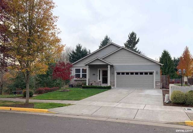 812 North Pointe Dr NW, Albany, OR 97321 (MLS #757421) :: The Beem Team - Keller Williams Realty Mid-Willamette
