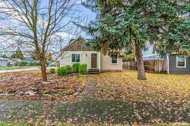 388 S 6th St, Lebanon, OR 97355 (MLS #757424) :: Sue Long Realty Group