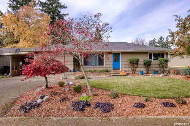 3861 Ash Av SE, Salem, OR 97302 (MLS #757430) :: Gregory Home Team