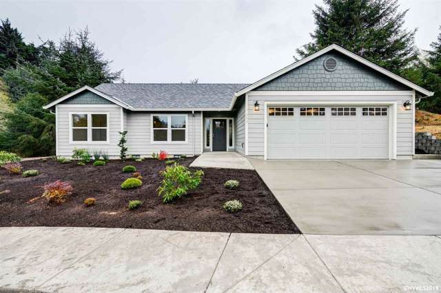 7355 Kahana Ct, Pacific City, OR 97135 (MLS #757431) :: Gregory Home Team